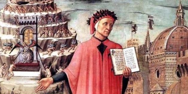 An Encounter with Dante
