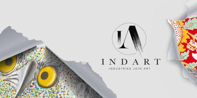 Indart - L'industria incontra l'arte