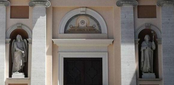 L'ALTRA MONZA. Le chiese lungo via Italia: Santa Maria in Strada e Santa Maria Maddalena e Teresa