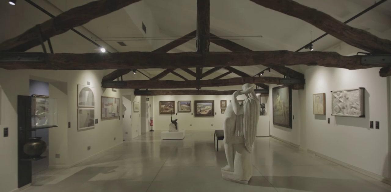 L'ALTRA MONZA. I Musei Civici: le collezioni monzesi nella Casa degli Umiliati