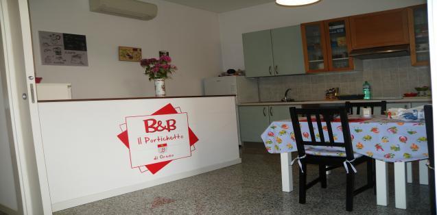B&B IL PORTICHETTO DI ORENO   Monza and Brianza Official Visitor Guide