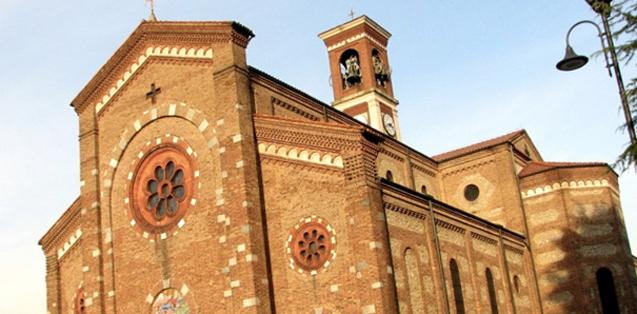 Chiesa di S. Margherita