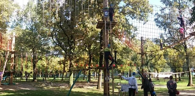 Monza Parco avventura