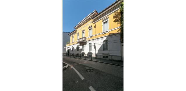 Casa di salute per Signore (Clinica Zucchi)