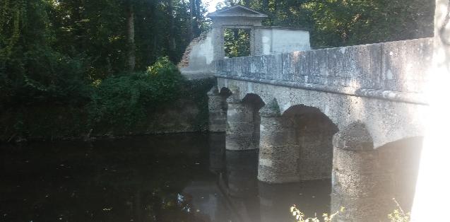 Ponte Neoclassico (o Ponte in Pietra)