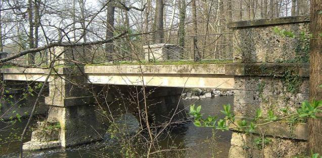 Ponte dei Bertoli (detto anche