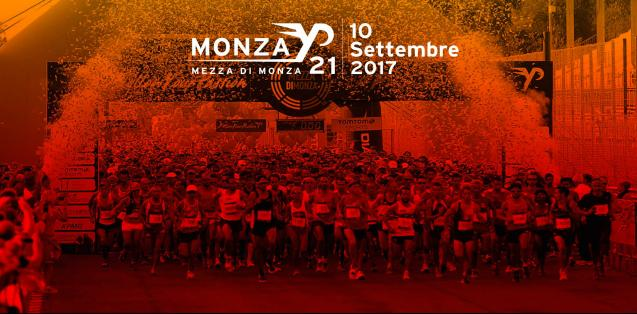 Mezza di Monza