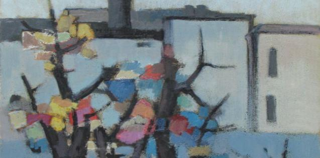 Dino Levati. 50 anni nell'arte