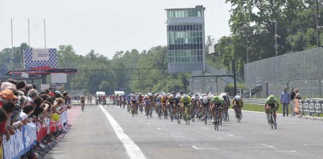 43° Monza Sport Festival