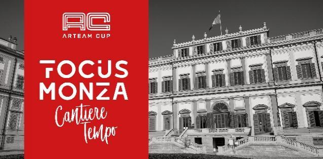 Focus Monza - Cantiere Tempo