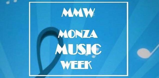 Monza Music Week 2018