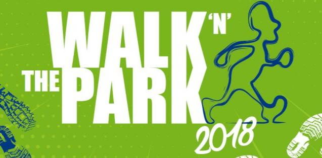 Walk'n The Park 2018