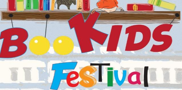 Book Kids Festival