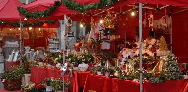 Christmas Village 2018