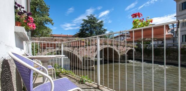 Ponti sul fiume Lambro