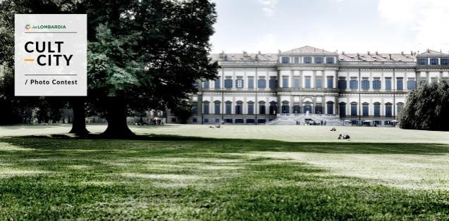 Monza Cult City