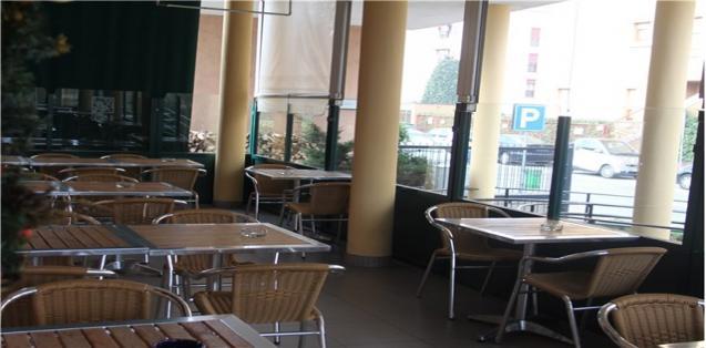 Ristorante ai portici sito ufficiale del turismo a monza for Bar ai portici